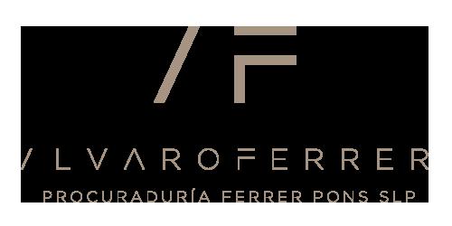 Alvaro Ferrer | Procuraduría